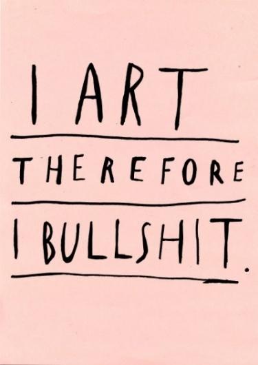 WASTED RITA #bullshit #rita #wasted #art
