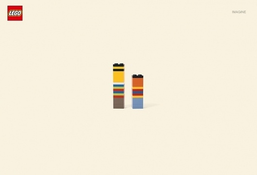 Creative Review - Imagine with Lego