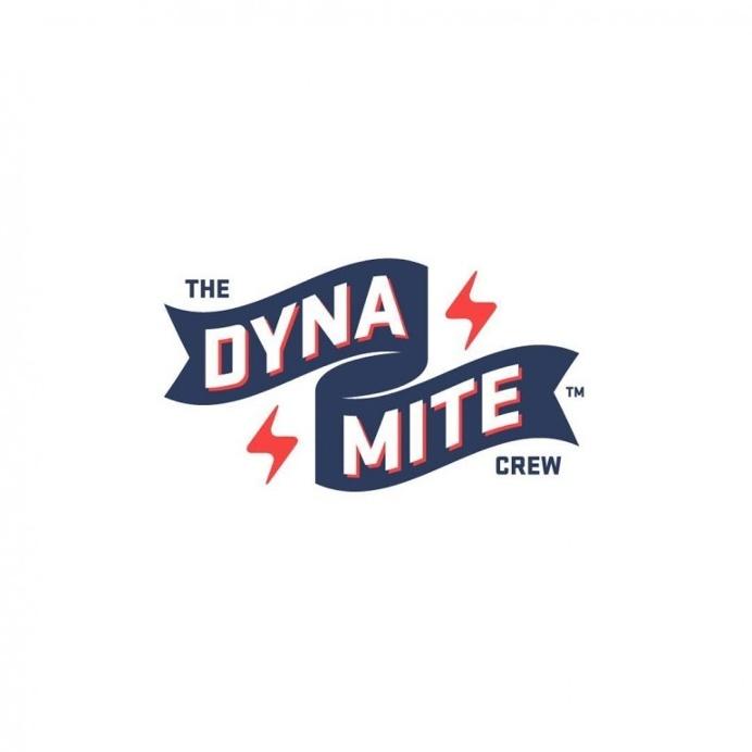 The Dynamite Crew by buddymontana