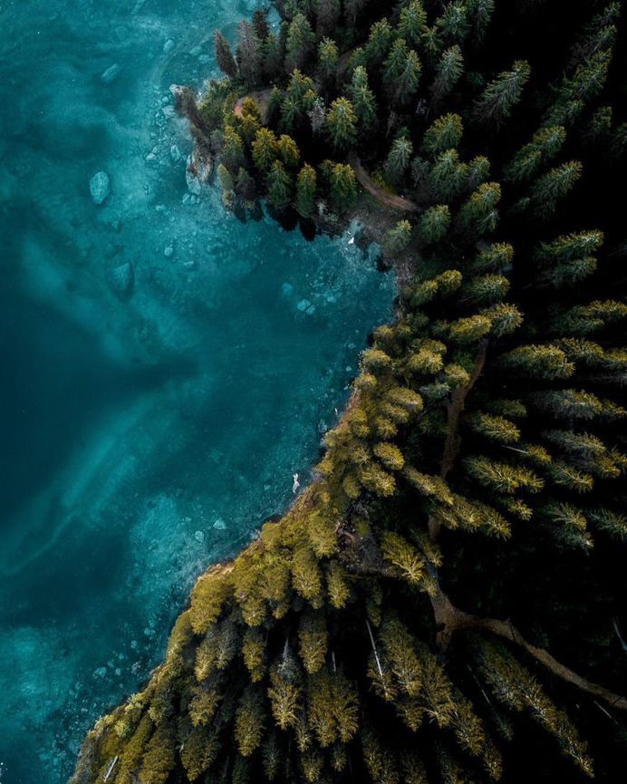 Wonderful Travel Landscape Photography by Giulio Groebert