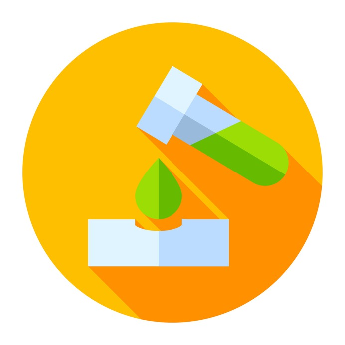 See more icon inspiration related to Tools and utensils, flasks, experiment, chemical, education, test tube, chemistry and science on Flaticon.
