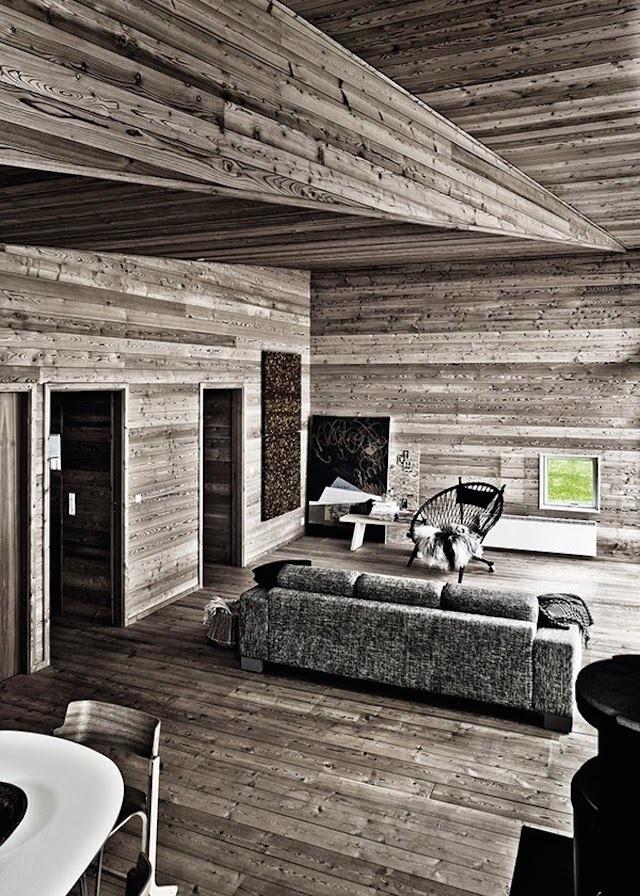 summerhouse-denmark-__ #interior #design #decor #architecture #deco #decoration