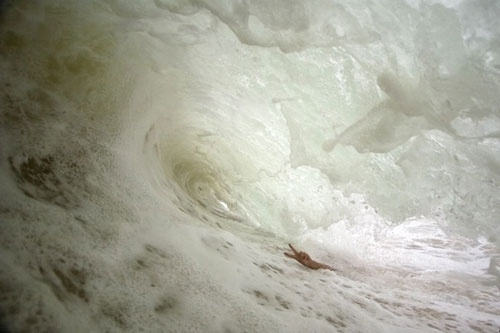 Picture of the Day #surf