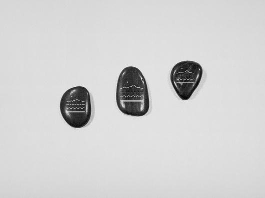Small Terrain - Forest —Design & Editions —Brooklyn, NY #rocks
