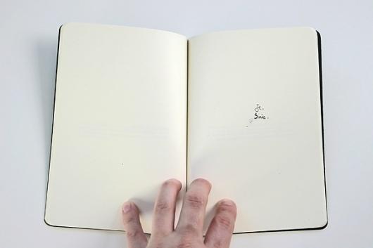 Carnet #book