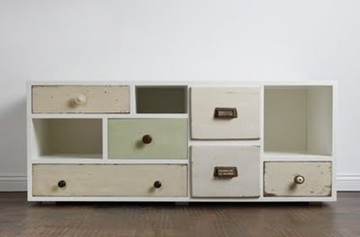 seesaw.: a thing for drawers. #bedroom #dresser