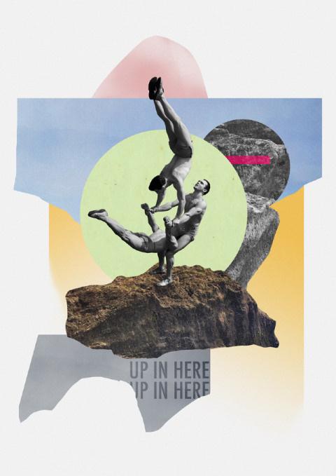 Andrei Cojocaru | PICDIT #collage #mixed #media #art #design