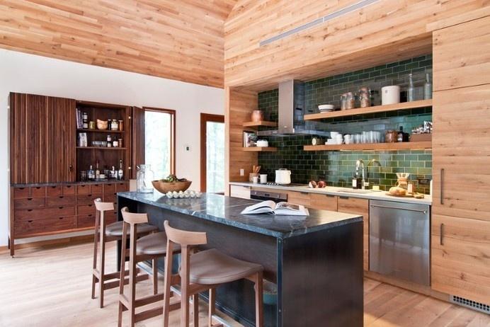 Best kitchens hudson woods energy efficient images on designspiration Energy efficient kitchen design