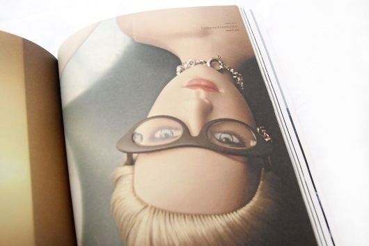 http://remember-paper.com/ #rememberpaper #remember #purple #fashion #paper #editorial #barbie