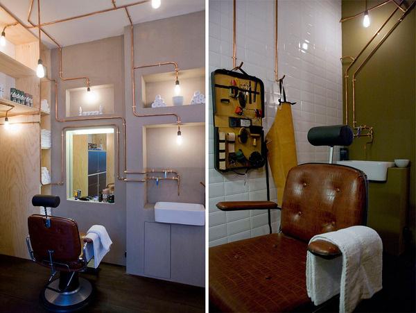 ard hoksbergen: barber amsterdam