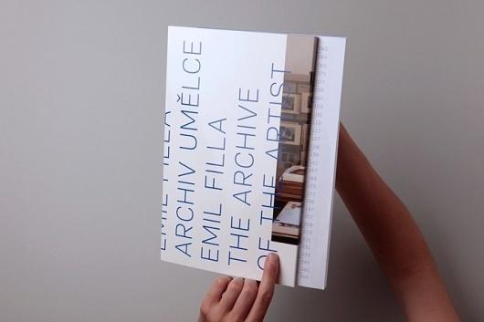 Adela & Pauline #czech #design #graphic #editorial