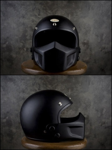 74457bdb79347e2bc967ede94be3b136a4b03e86_m.jpg (360×480) #robotic #helmet #design #product #biker