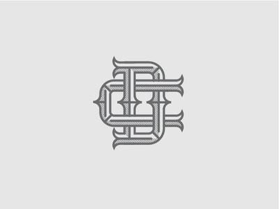 monogram #monogram