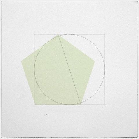 FFFFOUND! #geometry #cream #white