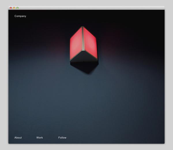 Company #website #layout #design #web