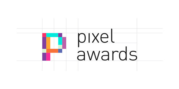 Pixel Awards on Behance #pixel