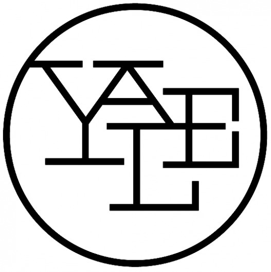 Picture-53.png 541×544 pixels #logo #identity #serif #slab #paul rand #yale