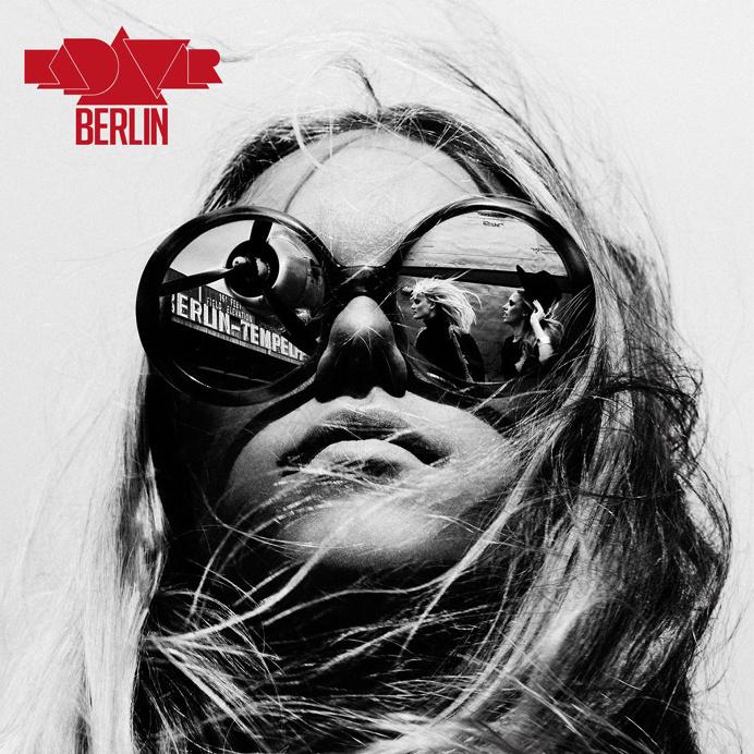 BERLIN // ALBUM ARTWORK