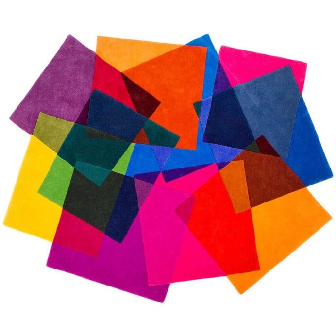 Designer Rug for Sale - After Matisse