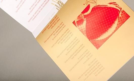 DEUTSCHE & JAPANER - Creative Studio - komplizen der spielregeln #print