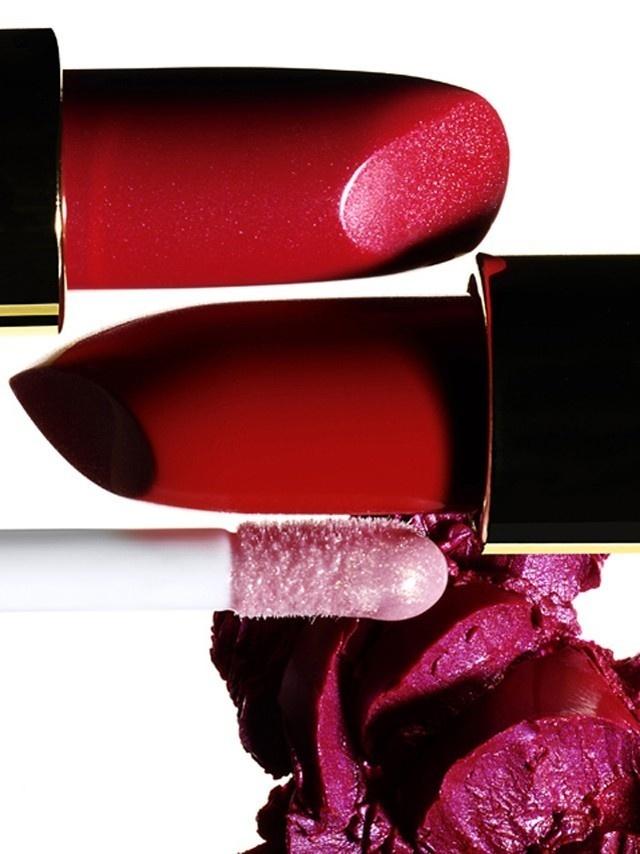 Cosmetics   CA1 CA2 #lip