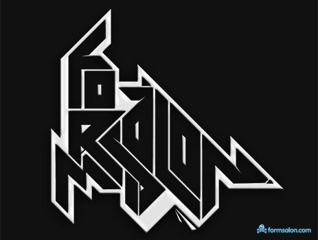 It's never over, until it's done! #inspiration #logos #design #formsalon #lutzlindemann