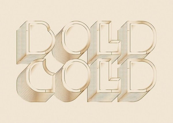 The Type Collective Project | Abduzeedo Design Inspiration #design #typography