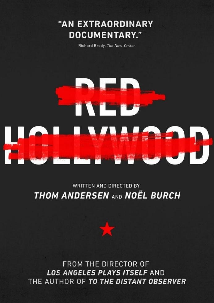 Red Hollywood #movie #dvd #cover #poster #film