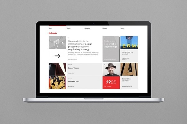 Websites and Apps — Standing By Co. #website