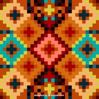 #navajo #free #vector #color #background