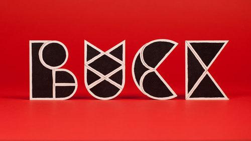 Typography inspiration #type #3d