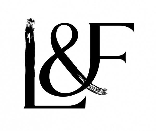 Lost & Found « Jonathan Zawada #type #logo