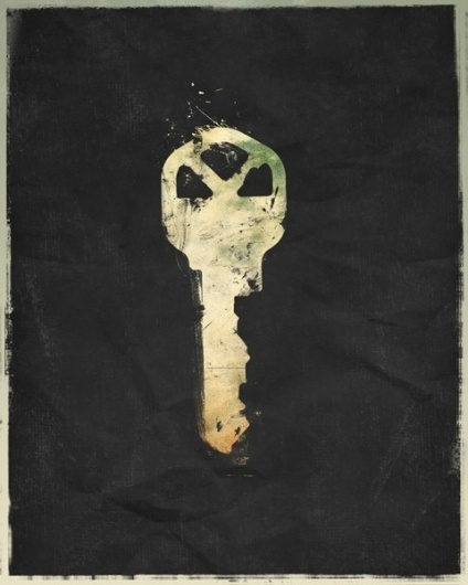 THISISALLIDO.COM :: DESIGN DIARY #poster #art