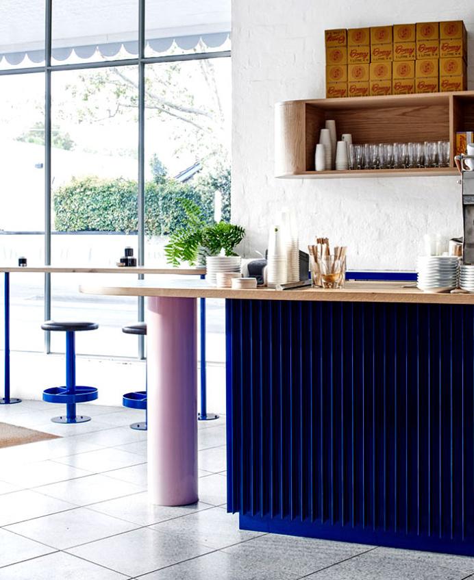 Mammoth Café by Techne Architecture + Interior Design - #restaurant, restaurant