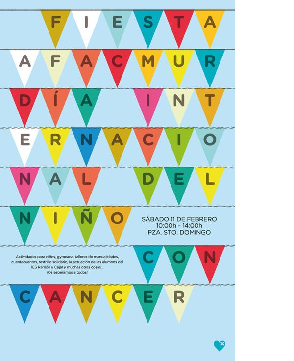 Afacmur Posters #beneficent #cancer #against #afacmur #party