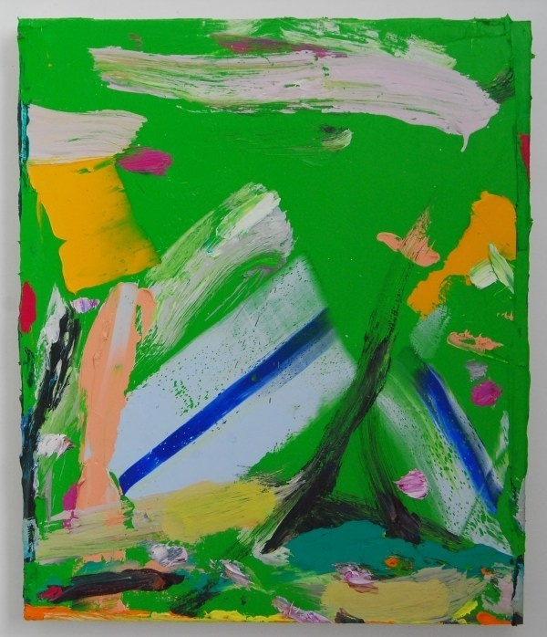 Valerie Brennan | PICDIT #painting #color #design #art
