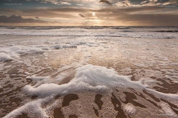 Landscape Photography by Glyn Davies #inspiration #photography #landscape