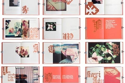 dottir | Graphic Design Portfolio of Kristin Agnarsdottir #layout #typography