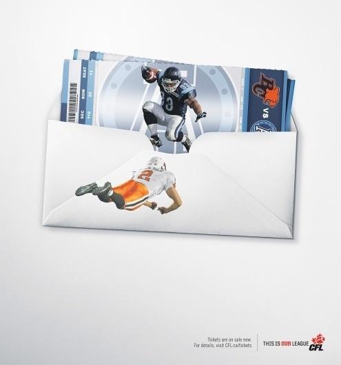 cfl_to.jpg 1122×1200 pixels #football #tickets #advertising