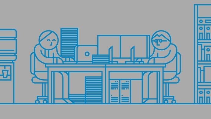 Forma & Co — Dell — Illustration Exploratory #illustration #design #graphic