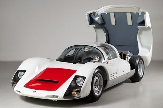1966 Porsche Typ 906 Carrera #cars