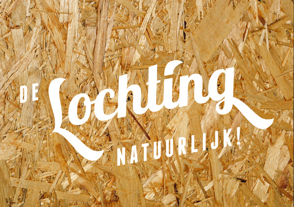 de lochting on Behance #branding #lochting #de #delanote #elvire #logo