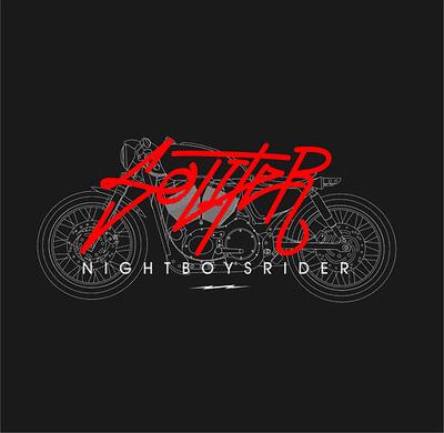 grafik are value theories #rider