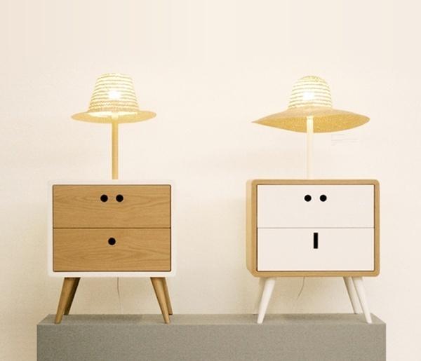 Da Silva furniture by DAM #design #furniture #interior