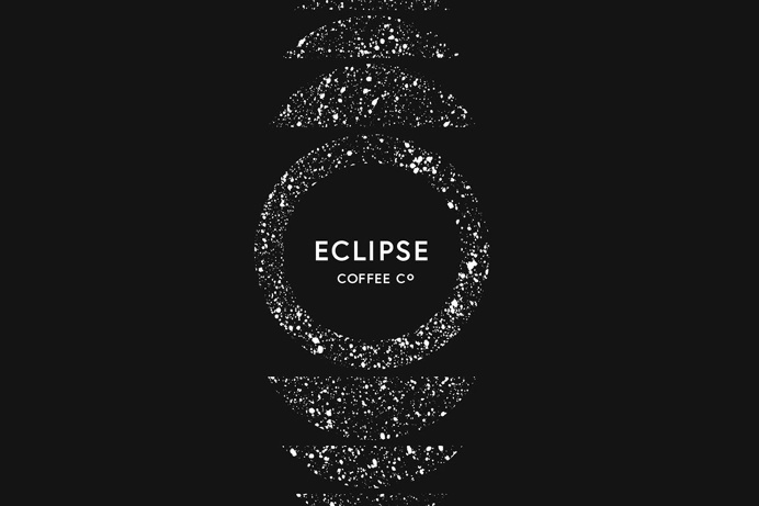 Eclipse Coffee Packaging and Logo Branding by Javier Garcia on Behance. Adobe Live