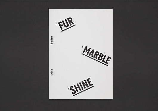 HelloMe — Fur Marble Shine #publication