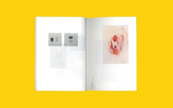 Sepideh Mehraban — Artist Book - jackwalsh #iran #graphic #book #sepidehmeraban #painting #atistbook #art #editorial