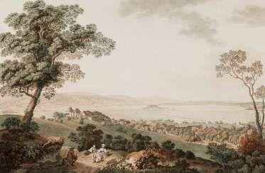 Aberli, Johann Ludwig