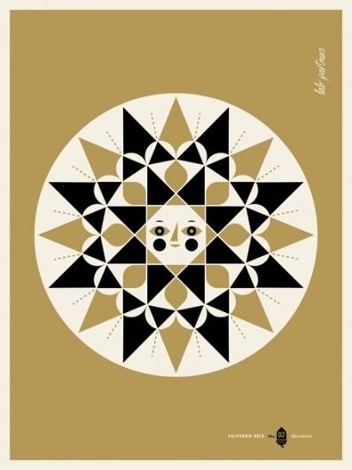 Lab Partners #illustration #geometry #vintage