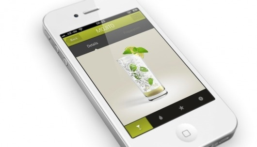 thecocktailapp.com #awesome